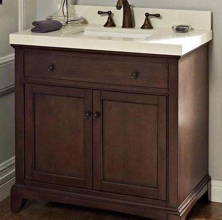 Fairmont Bathroom Vanity Smithfield Double Sink Collection