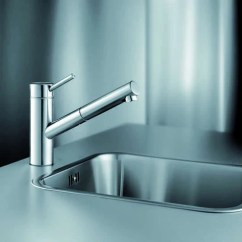 Kwc Kitchen Faucet Standard Sink Size Inox Canaroma Bath Tile Faucets On Sale