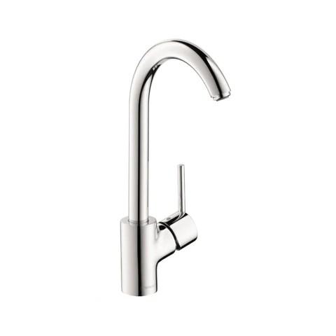 hansgrohe kitchen faucet ninja talis s 1 spray canaroma bath tile