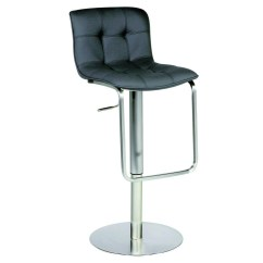 Adjustable Height Chairs Modern Chair Design History Chintaly Pneumatic Gas Lift Swivel Stool 0515 As Home Bars Usa