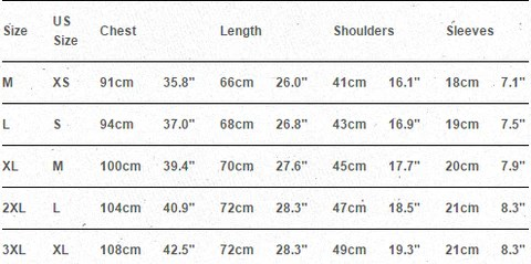 Note sizes are international and not american european asian please refer to size chart above for accurate measurements of the product also  shirt  appolowear rh
