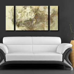 Sofa Paintings Abstract Muuto Oslo Size Art Triptych Canvas Print 30x60 To