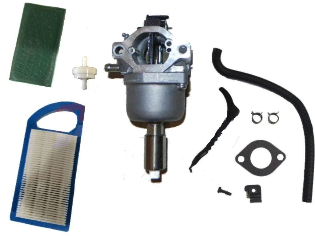 small resolution of  briggs and stratton small engine carburetor for 794572 assembly
