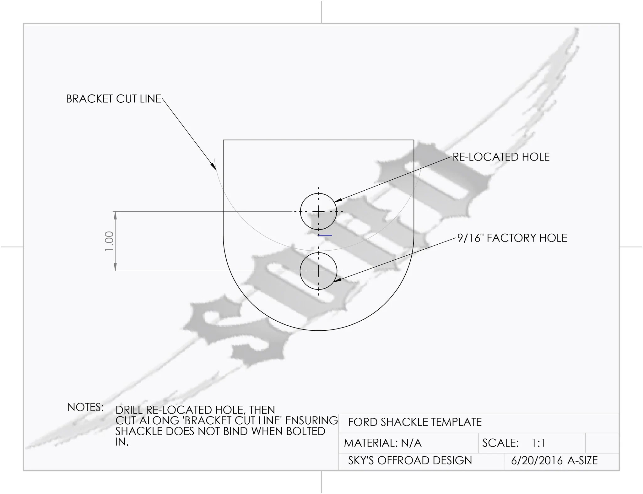 small resolution of 85 91 ford f 350 4x4 2 front shackle reversal obs spring