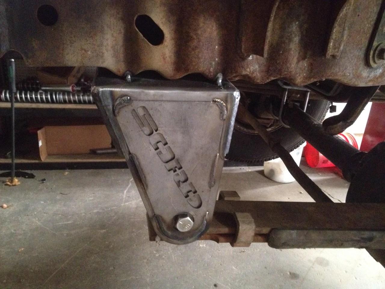 hight resolution of 80 96 ford f 150 bronco 4x4 sas kit