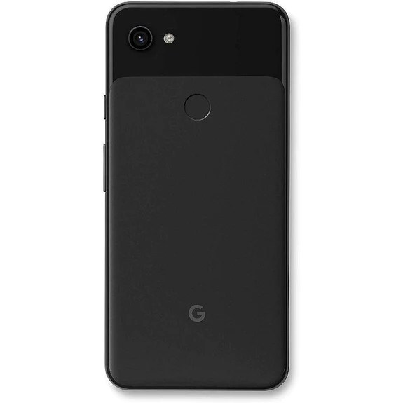 Google Pixel 3a/3a XL with 64GB Memory Cell Phone (Unlocked)