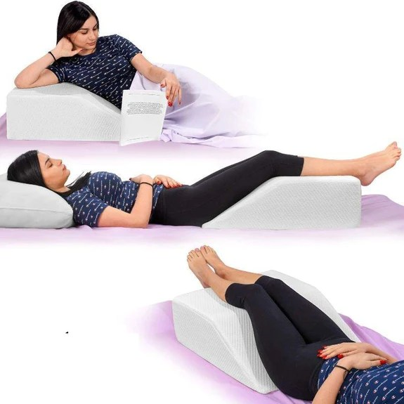 leg pillow elevation online