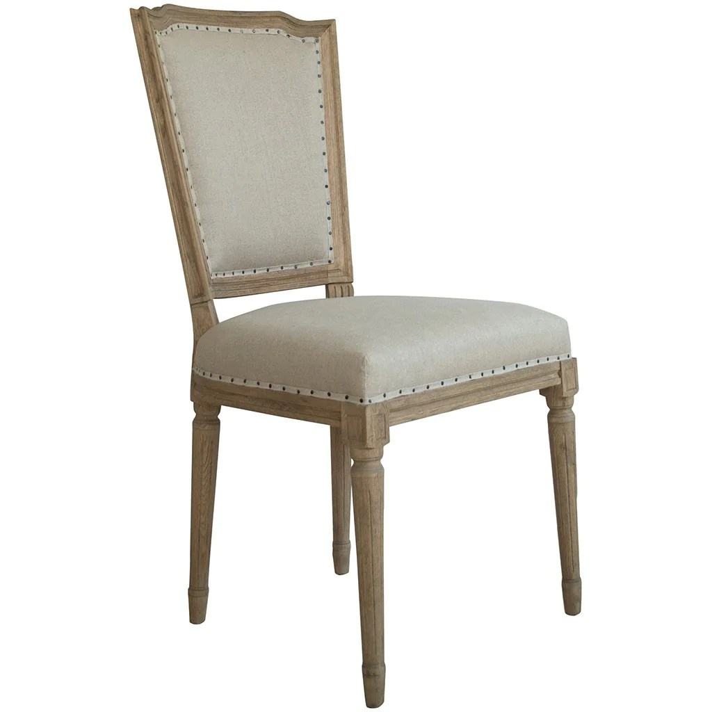 French Dining Chairs French Style Dining Chairs La Residence Interiors