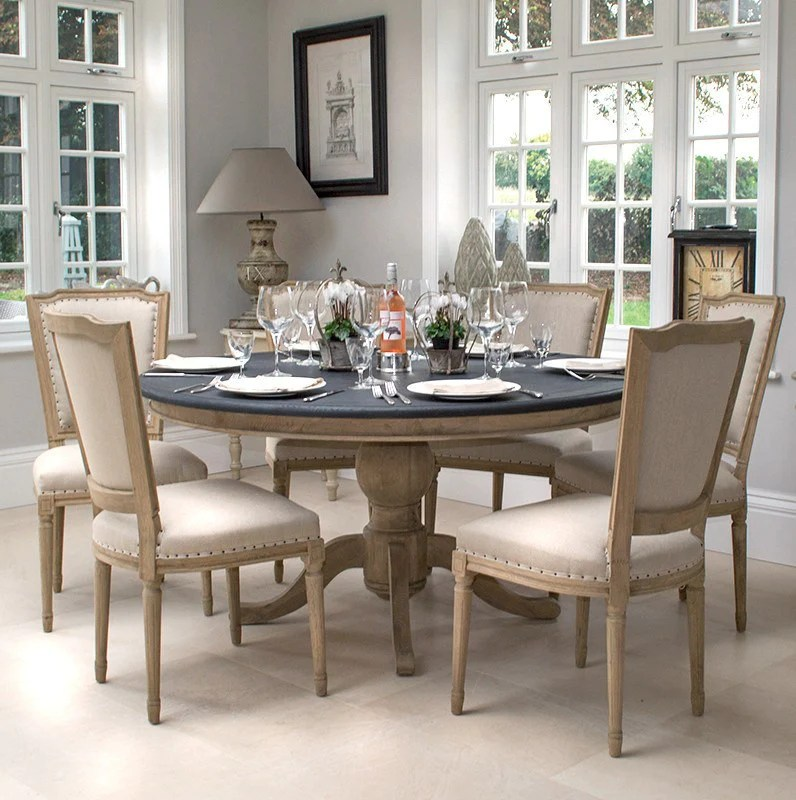 French style Dining Chairs  La Residence Interiors