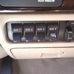 Diagram Toggle Wiring Rocker Switch 2006 Vw Passat Engine How To Wire Your Light Bar Ford Auxiliary Switches
