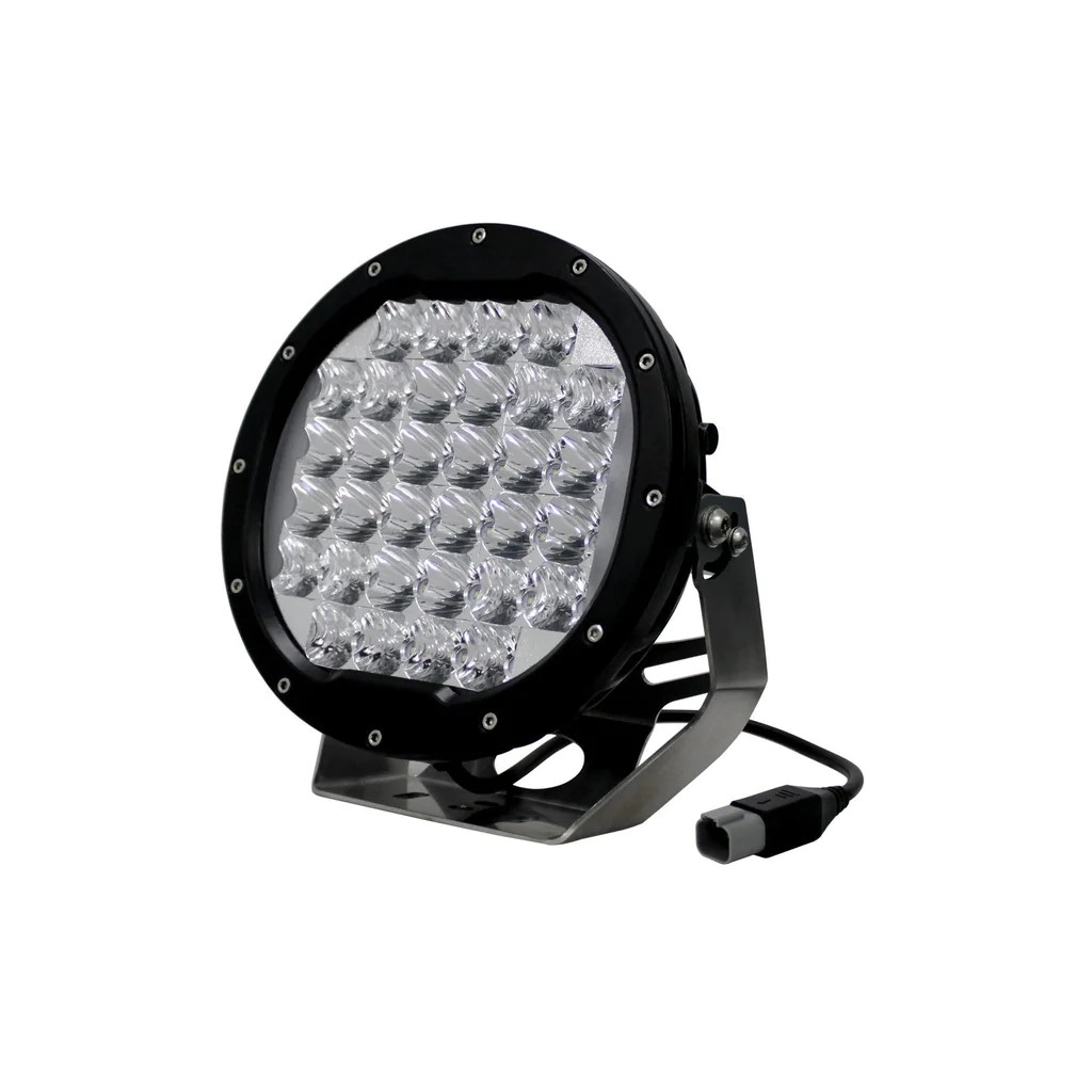 Led Rund 5 Inch Round Led Lights Off Road Round Lights