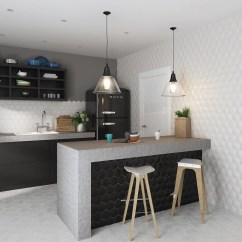 Wall Tile Kitchen Home Depot Remodel Ideas For Creating A Better With 3d Tiles