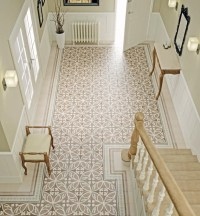 A Guide to Using Decorative Patterned Wall & Floor Tiles ...