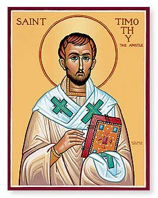 Image result for st. timothy