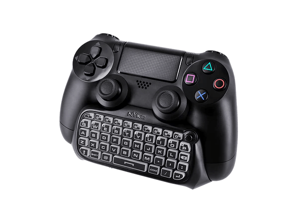 Type Pad For PlayStation4 Nyko Technologies
