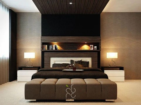 Our Top 5 Modern Design Bedroom Pins from Pinterest ...
