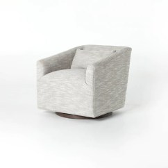 Swivel Chair Large Booster Seat For York Accent