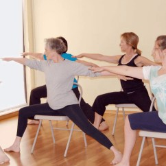 Chair Yoga For Seniors Swing Light The Complete Guide Vive Health Adaptive