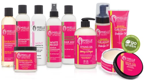 Image result for Mielle Organics