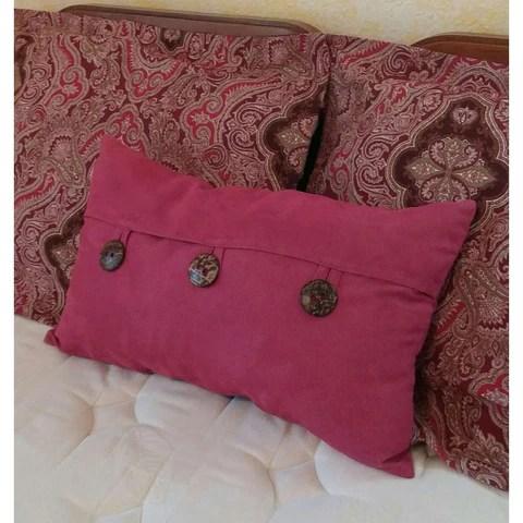 croft barrow 2 pillow