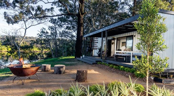 Australian Better Gardens And Home Ideas Magazine