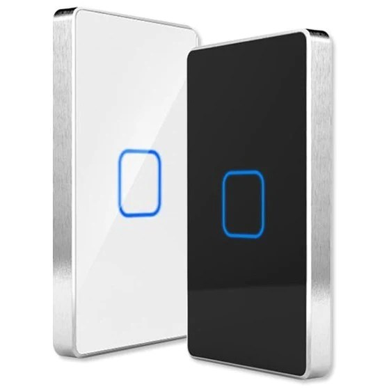 Aeotec by Aeon Labs ZWave Touch Panel for Micros