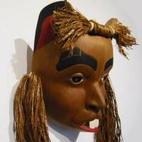 Beaver Transformation Mask by Stan Greene | Native Art
