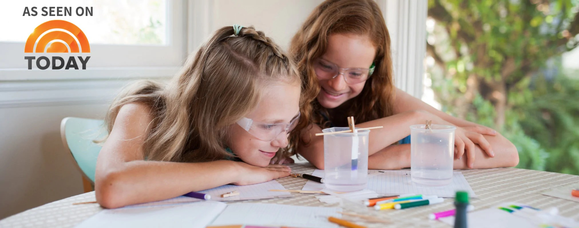 science kits for girls