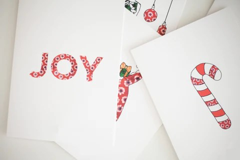 Cards by Baxter & Co.