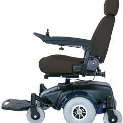 Wheelchair Hot Wheels Ikea Recliner Chairs Image Ec Mid Wheel Drive Power Csa Medical Supply