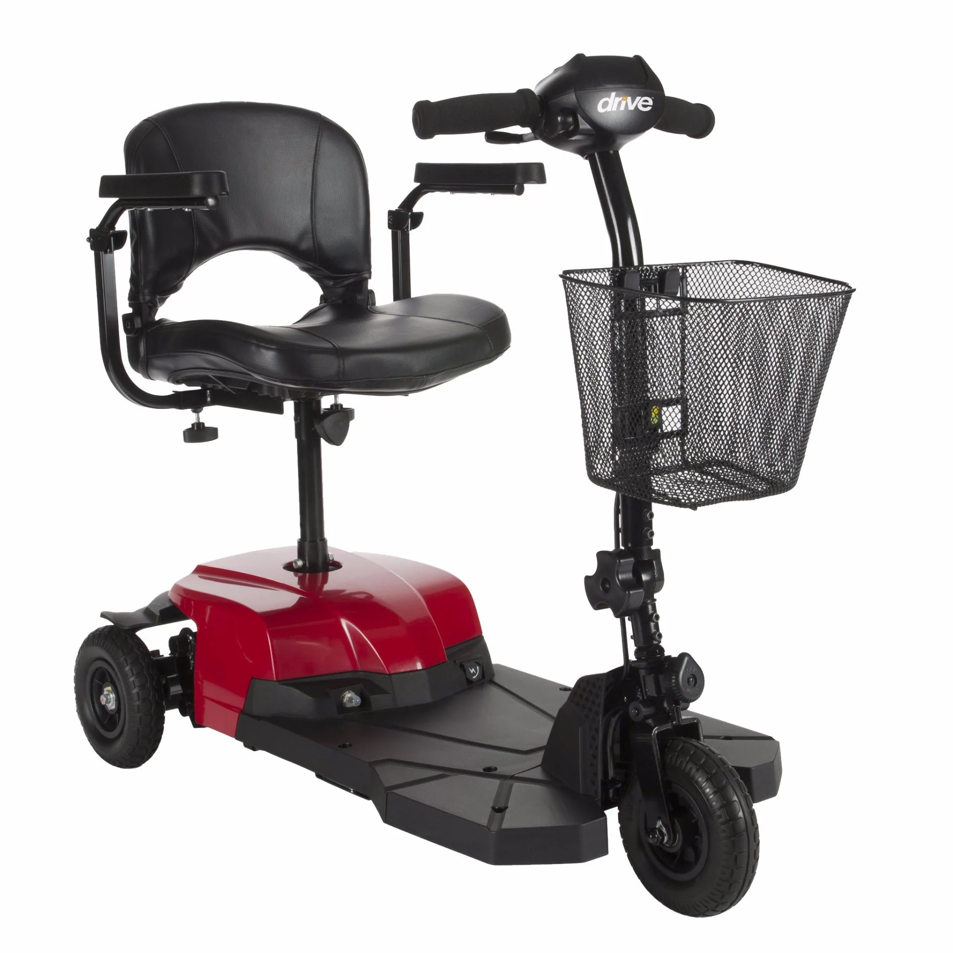 x3 wheelchair gci outdoor pico arm chair navy bobcat compact transportable power mobility scooter 3