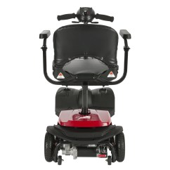 X3 Wheelchair Guitar Chair With Back Bobcat X4 Compact Transportable Power Mobility Scooter