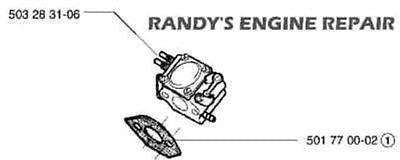 zama carburetor parts diagram wiring for off grid solar system husqvarna 51 55 chainsaw new c1q el7 randy s engine repair