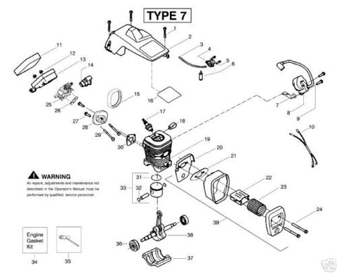 husqvarna chainsaw fuel line diagram solar net metering wiring 530069247 trimmer blower randy s