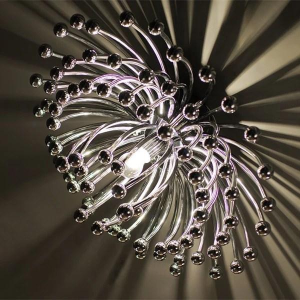 The Pistillo FlushmountWall Light LW035  Cheerhuzz