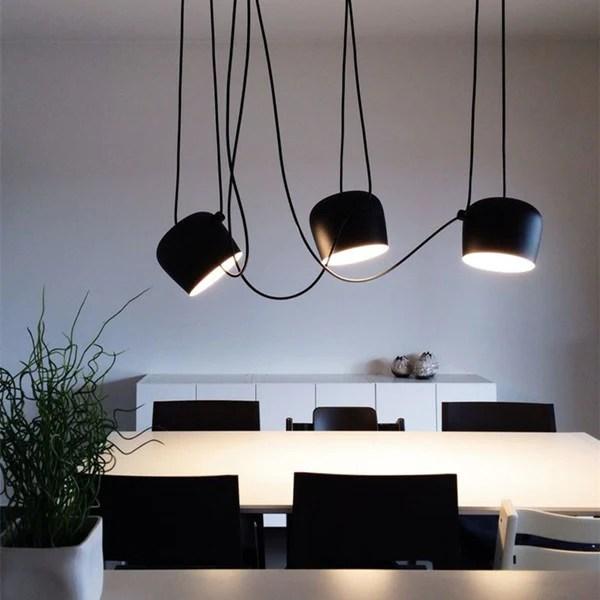 Multi Light Pendant Canopy
