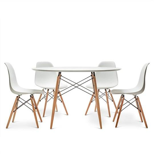 eames office chair replica black dining chairs set of 4 style dsw table - 100cm – nathan rhodes design co. ltd