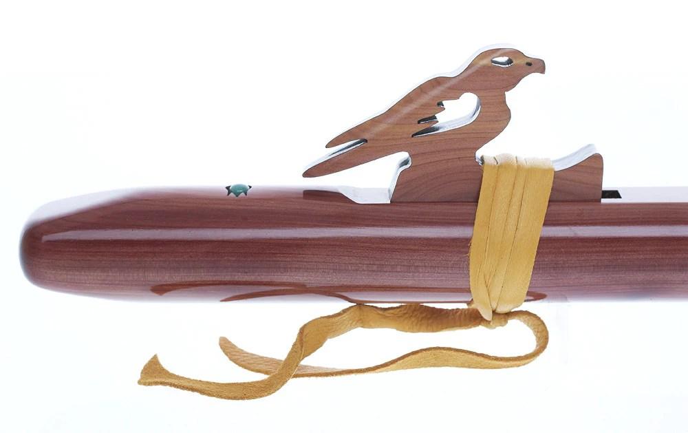 Cedar Inlay