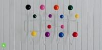 Eames Hang It All Coat rank replica - Kanvass