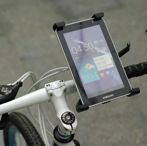 Bike Mounted iPad  Tablet Holder  Stand  VistaShops