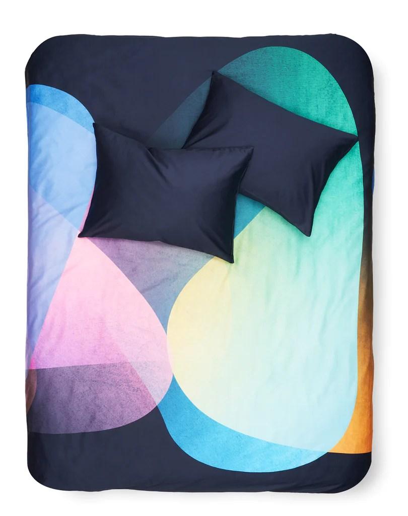 artist bedding collection 2020