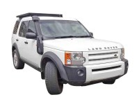 Land Rover LR3 & LR4 Discovery Roof Rack (3/4 Cargo Rack