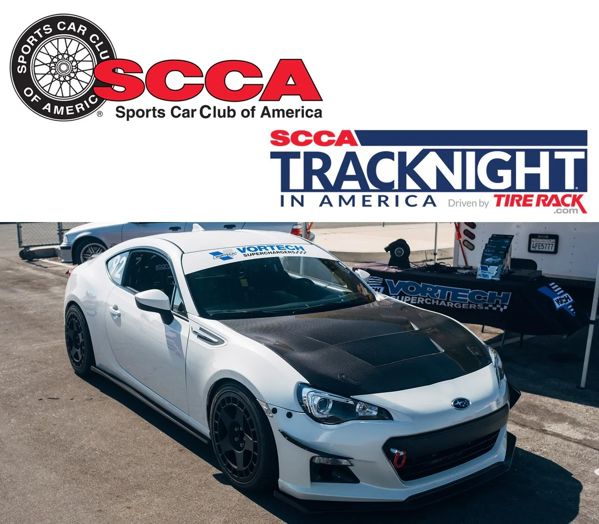 small resolution of scca track night in america auto club speedway