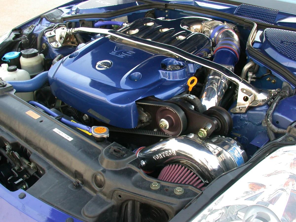 03 350z engine electrical part diagram [ 1200 x 900 Pixel ]
