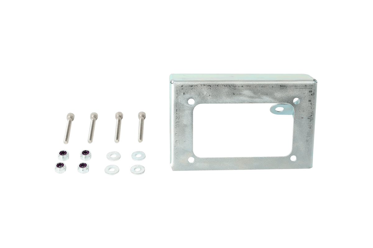 small resolution of ford coil bracket