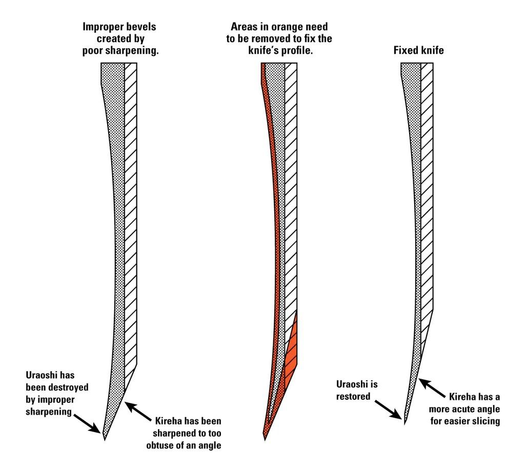 parts of a pocket knife diagram loncin 110 atv wiring sharpening diagrams
