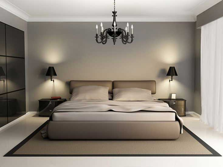Contemporary Bedroom Design For Today S Home Corstorphine Bed Centre Edinburgh