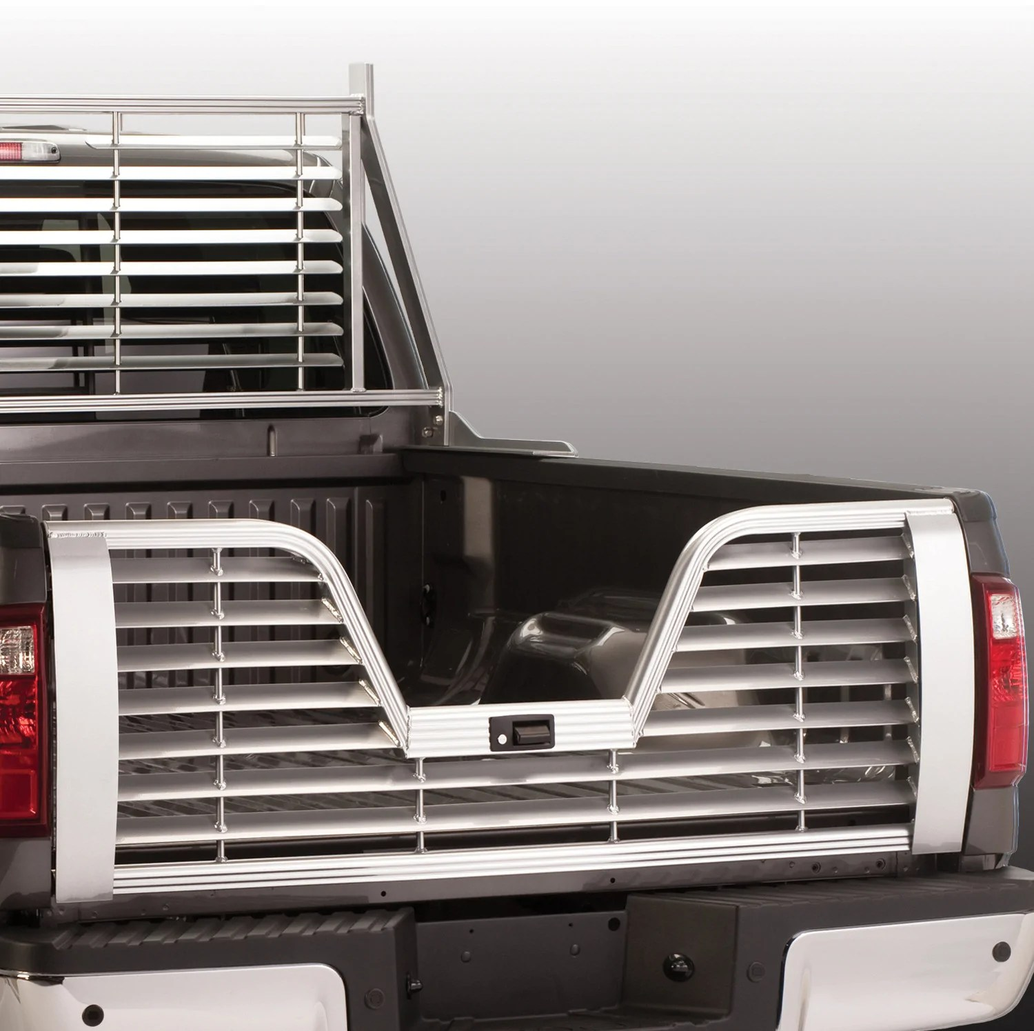 Husky Liners 5th Wheel Tailgate For 1999 2015 Ford F 350