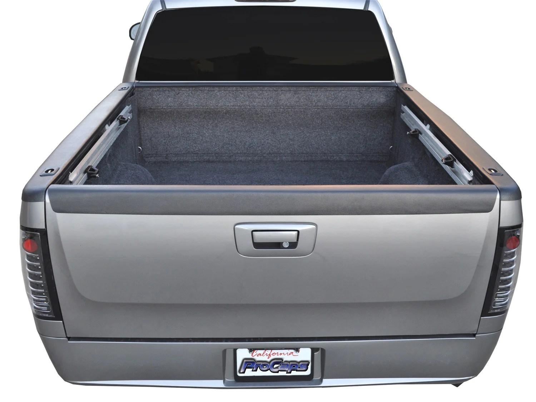 medium resolution of procaps truck bed bulkhead cap protector pcbhp3 for gmc sierra 3500 hd wt years 2014 2015