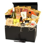 Luxury Hamper The Artisan Smokehouse